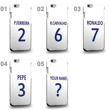 Portugal National Football Team Famous Soccer Away Jersey B Phone Case Cover
