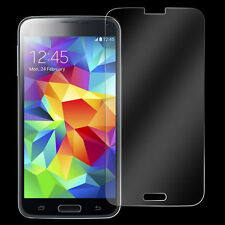 Premium Tempered Glass Film Screen Protector For Samsung Galaxy S5 / S5 Mini