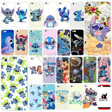 Ultra Thin Cute Cartoon Stitch Back Case Cover Skin For Apple iPhone 5 5s