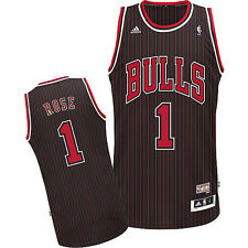 Derrick Rose # 1 Chicago Bulls Hardwood Classic Fashion Youth Swingman Jersey