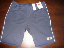 UNIQLO x Novak Djokovic Short Pants Navy 14-FRA DRY EX from Japan