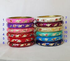 Cloisonne Enamel Baby Infant Kids Children Bracelet Anklet  Bangle Cuff 6''