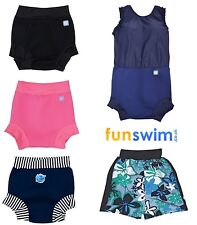 splash about special need swimming nappy shorts child adult various sizes styles