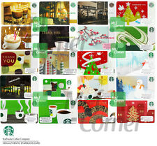 m008 starbucks coffee gift card mug cup tumbler