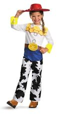 Toy Story And Beyond! Jessie Classic Toddler & Child Costume 5480 Girls