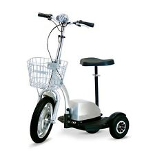 3 Wheel Premier Electric Scooter Mobility Scooter EMU Zappy Zap