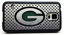 2GREEN BAY PACKERS NFL PHONE CASE FOR SAMSUNG NOTE & GALAXY S3 S4 S5 S6 S7 EDGE