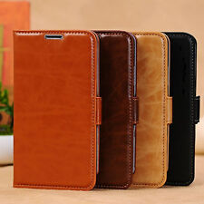 Luxury Leather Wallet Flip Stand Case Cover For Samsung Galaxy Note 3 III N9000