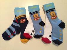 NWT Gymboree Varsity Football Baby Boy Socks 2 Pack Sz 12-24M or 4-5Yrs CHOICE