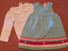 NWT Gymboree Sweet Tooth Layette Cupcake Jumper Bodysuit Set 18-24 Months