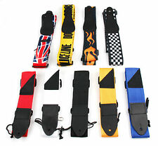 Guitar Hero Strap Range For PS3 Wii Xbox 360 PS2 Rock Band Guitar Hero 6 5 4 3 2