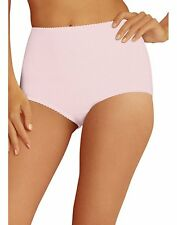 Hanes Women's Stretch Cotton Light Control Brief 2-Pack H062