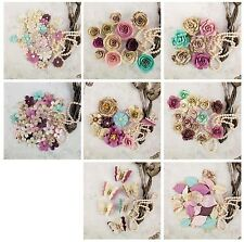 2015 Prima Flowers Butterfly collection Flowers