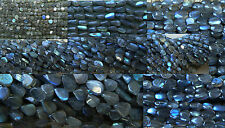 """Labradorite beads MANY DIFFERENT CUTS 14"""" strands Buy any 10 get 2 more free!"""