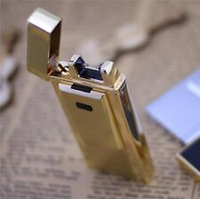 Tiger Charging Windproof Lighter High Quality Electronic Touch Induction Ligh