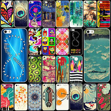 Hot For Apple iPhone 4 4S 5 5S 5C 6 6 Plus Cool Design Hard Back Case Cover Skin