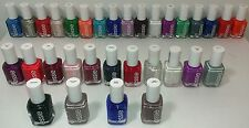 Essie Nail Lacquer***You pick your color! Save w/2 or more!! Free gift w/5!!