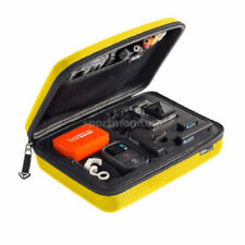 SP Gadgets P.O.V. Case - Yellow (Small) - #52032 - NEW | GoPro | HERO