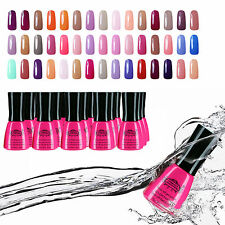 300 Colors Led UV Lamp Soak Off Gel Nail Polish Nail Art Manicure Lacquer 8ML