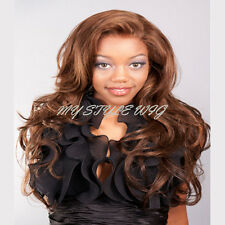 APLUS Synthetic Lace Front Wig - 008SE