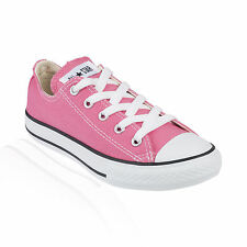 Converse - CT All Star Low Youth - Pink