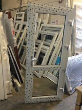 UPVC Back Door- Brand New (Any Size can be Manufactured)