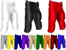 Champro Terminator Integrated YOUTH Dazzle Football Game Pant Colors Sizes FPYU9