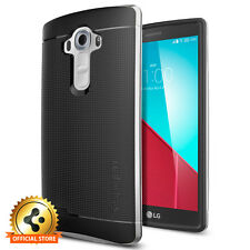 LG G4 Case Spigen® Neo Hybrid® [Slim Bumper Case/ Dual Layered Protection]