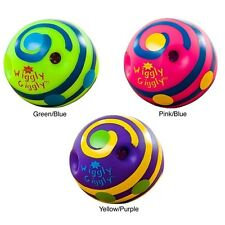 (1) MINI Wiggly Giggly Ball Baby Sensory Fidget Toy Autism Occupational Therapy