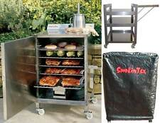 NEWEST 2015 MODEL SMOKINTEX SMOKER 4TH OF JULY PACKAGE - SHIPS FAST - BEST RATED