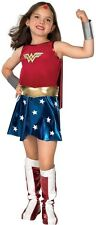 Déguisement Fille Superhéroïne Costume Spidergirl Wonder Woman Enfants Licence