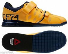 MENS REEBOK CROSSFIT LIFTER PLUS 2.0 MEN'S WEIGHT LIFTING RUNNING/ATHLETIC SHOES