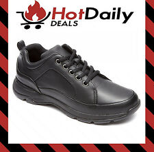 ROCKPORT WOMENS LEATHER WALKING LEATHER NON SLIP WORK SHOE HANDSPRING ALL SIZE