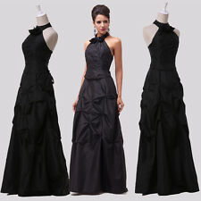 Mother of the Bride /Groom Formal Wedding Guest Party Gowns Dresses Plus Size