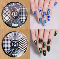 New Fashion DIY Nail Art Image Stamp Stamping Plates Manicure Template 30 Styles
