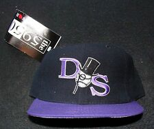 DULUTH-SUPERIOR DUKES VINTAGE NORTHERN LEAGUE NEW ERA 100% WOOL 5950 FITTED CAP
