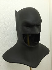 The Dark Knight Returns Miller inspired Cowl - Mask prop for your Batman costume