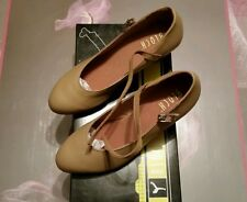 NIB New Bloch S0304L Curtain Call Character/stage dance shoe (new old stock)