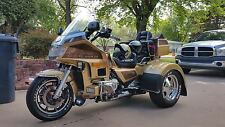 Honda : Gold Wing
