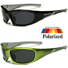 New POLARIZED Nitrogen Mens Womens Fishing Golf Cycling Driving Sport Sunglasses