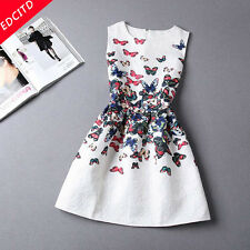 New Fashion summer dresses for women vestidos de festa white sleeveless dresse
