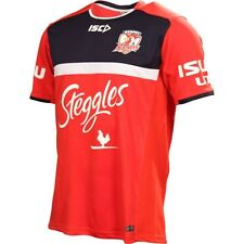 Sydney Roosters Red Training Shirt 'Select Size' 4XL or 5XL BNWT4