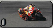 Marc marquez 1: Mobile Phone and iPod Touch Hard Covers