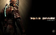 Dead space 3 Game Fabric poster 36