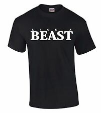 Like A Beast T-SHIRT Valentine's Day Fancy Swag Dope Funny Gift For Him Shirt