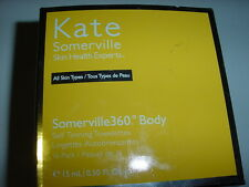Kate Somerville 360 Self Tanning Towelette Face and Body -- Box of 16 Towelettes