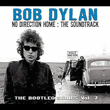 BOB DYLAN The Bootleg Series, Vol. 7: No Direction Home - The Soundtrack [Box]