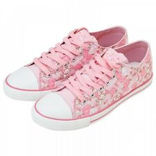 My Melody Women Shoes Sneaker Casual Pink Kawaii Cute Sanrio from Japan S3016