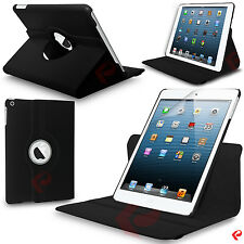 360 Degree Rotating Stand Case Cover  For APPLE iPad 2/3/4, mini 1/2/3 ,air 1/2