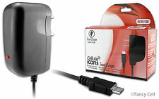 New AC Universal Battery Travel Home Wall Charger for ZTE Cell Phones (CI)